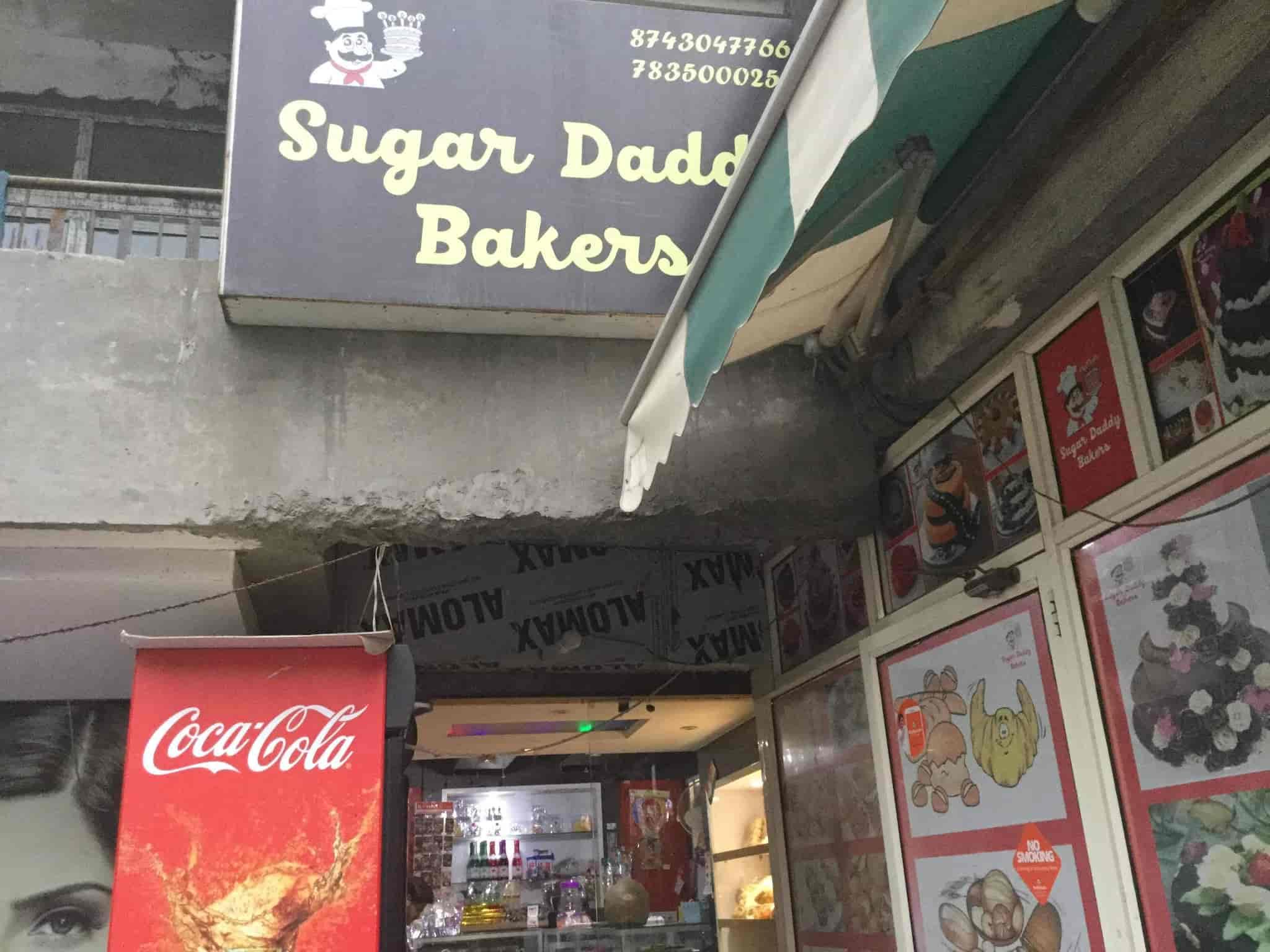 sugar daddy chennai