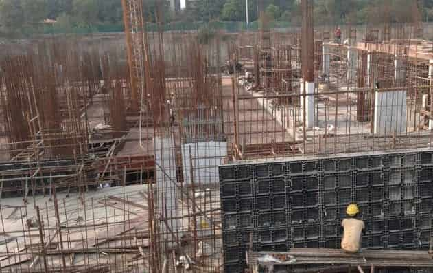 MMR Group (Corporate Office), Noida Sector 57 - Builders