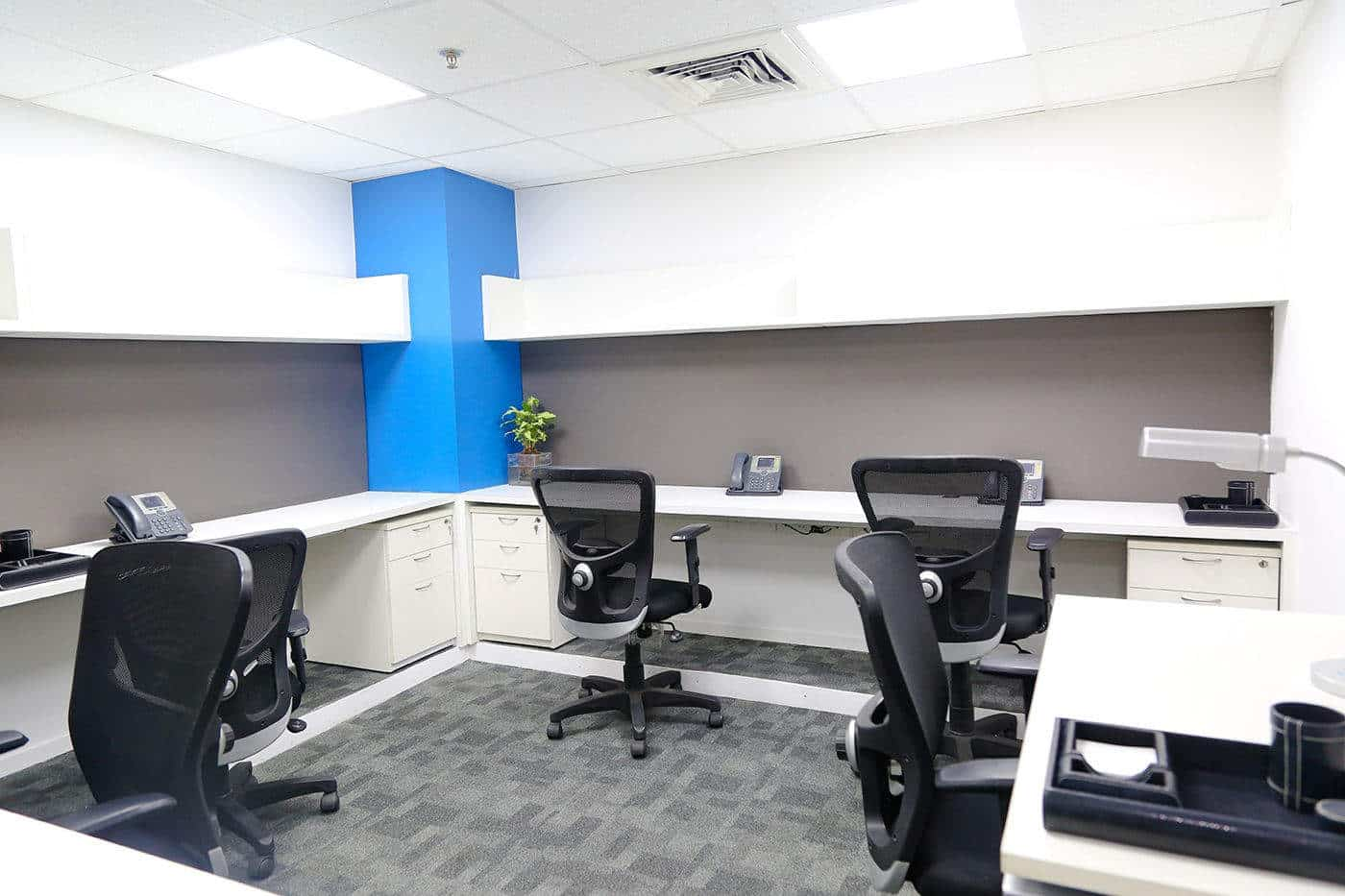 Regus Business Centre, Noida Ho - Offices On Hire in Noida