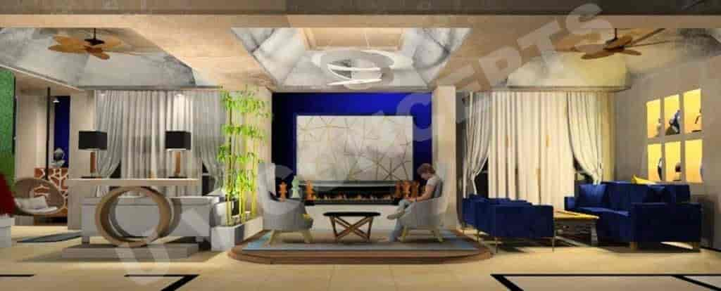 ... Architectural Design   Ulterior Vision Concepts Photos, Sector 78,  Delhi   Interior Designers ...