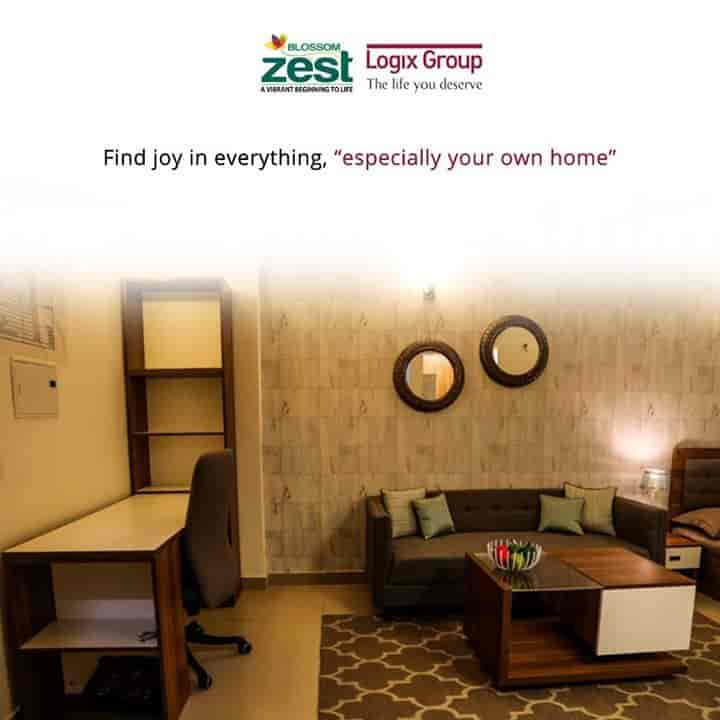 Logix Group (corporate Office), Noida Sector 16 - Builders