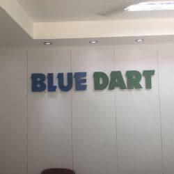 Blue Dart Express Ltd, Noida Sector 41 - Courier Services in