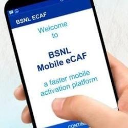 Bsnl Noida, Noida Sector 34 - Landline Connection-BSNL in