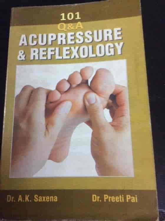 Acupressure Yoga Training & Healing Centre - Acupressure