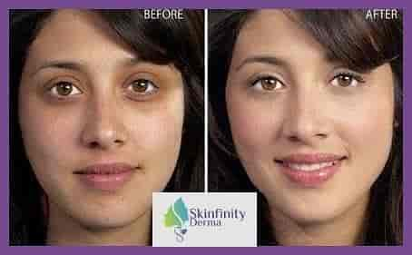 Skinfinity Skin Hair & Laser Clinic - Dermatologists - Book