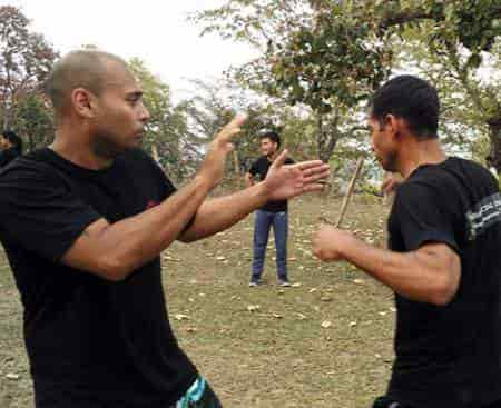 Urban Tactical Combat Photos, Greater, Noida- Pictures & Images