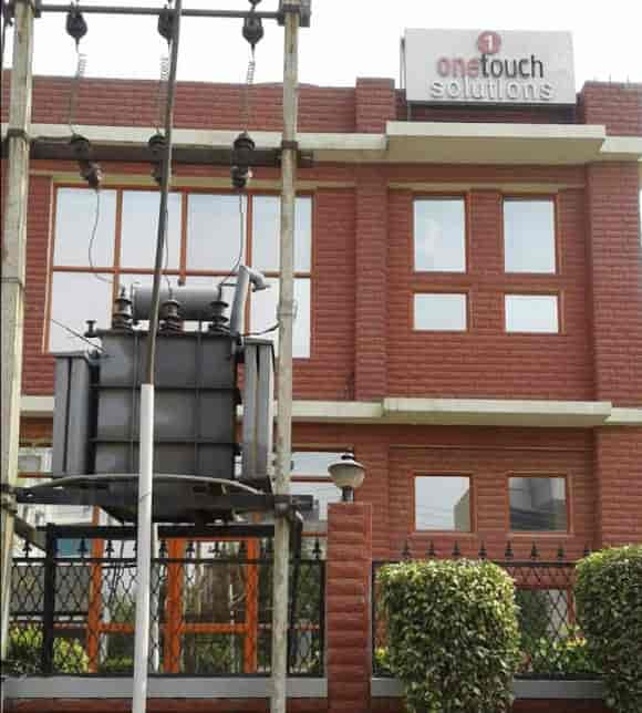 One Touch Solutions Limited, Phase 2 - Call Centres in Delhi - Justdial