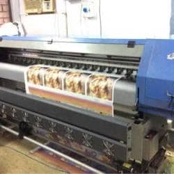 SS Textile Print, Sector 63 - Digital Printing Services On Fabric in
