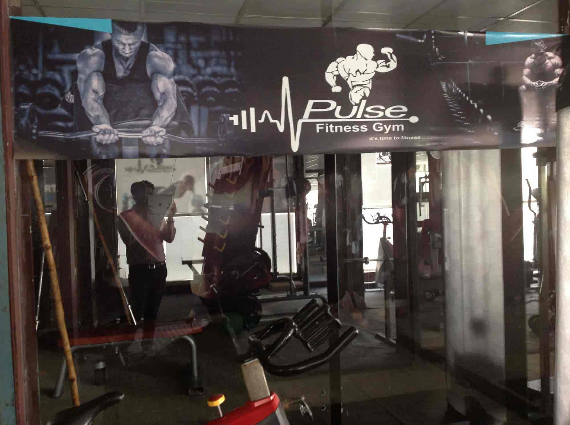 Pulse Fitness Gym Photos, Greater, Noida  Gyms