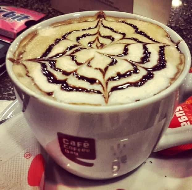 Cafe Coffee Day Photos Sector 135 Delhi Pictures Images Gallery