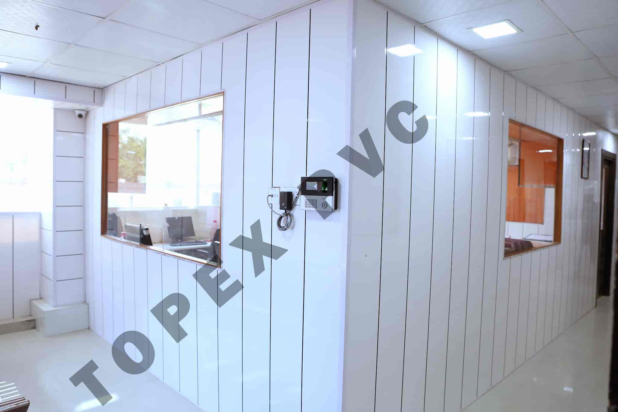 Topex PVC Wall Ceiling Panels Photos, Sector 65, Noida- Pictures ...