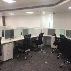 Fusion Furnish, Noida Sector 63 - Modular Workstation