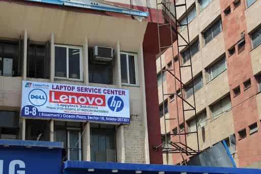Lappytech Solutions Noida Sector 18 Laptop Repair Services In Noida Delhi Justdial