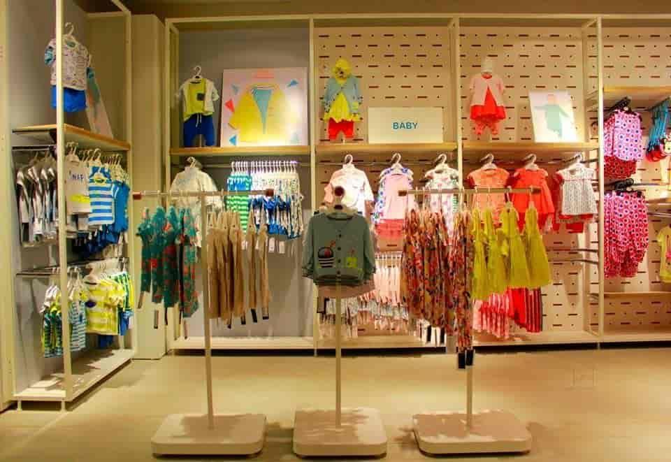 Marks & Spencer, Noida Sector 18 - Readymade Garment Retailers in Noida,  Delhi - Justdial
