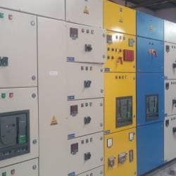 Bamaa Power Control System, Noida Sector 63 - Electrical
