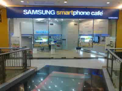 Samsung Smart Cafe Noida Sector 18 Mobile Phone Dealers In Noida Delhi Justdial
