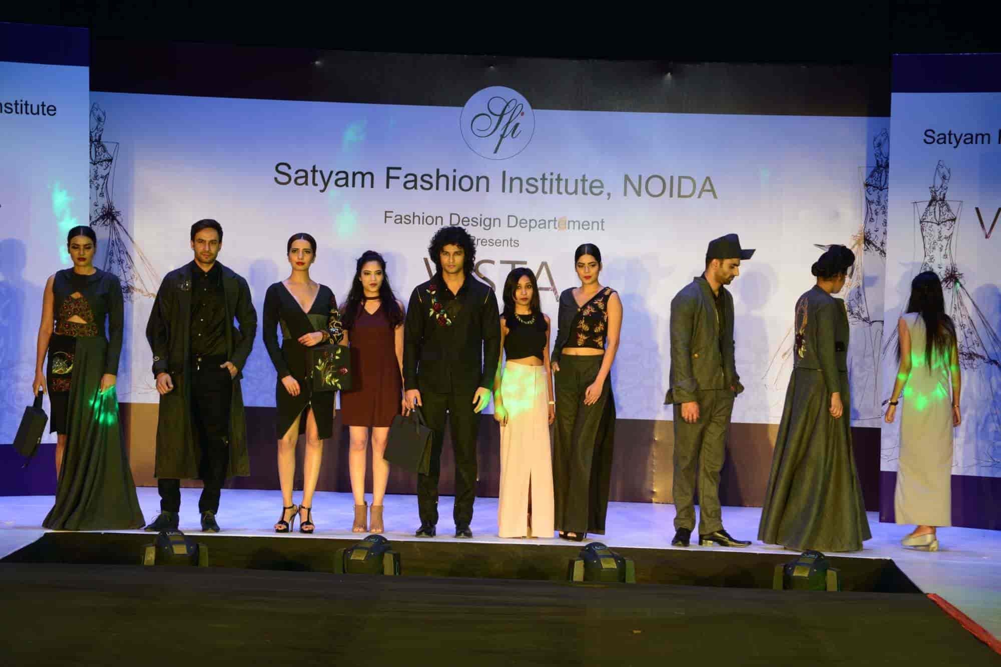 Satyam Fashion Institute Noida Sector 62 Computer Training Institutes In Noida Delhi Justdial