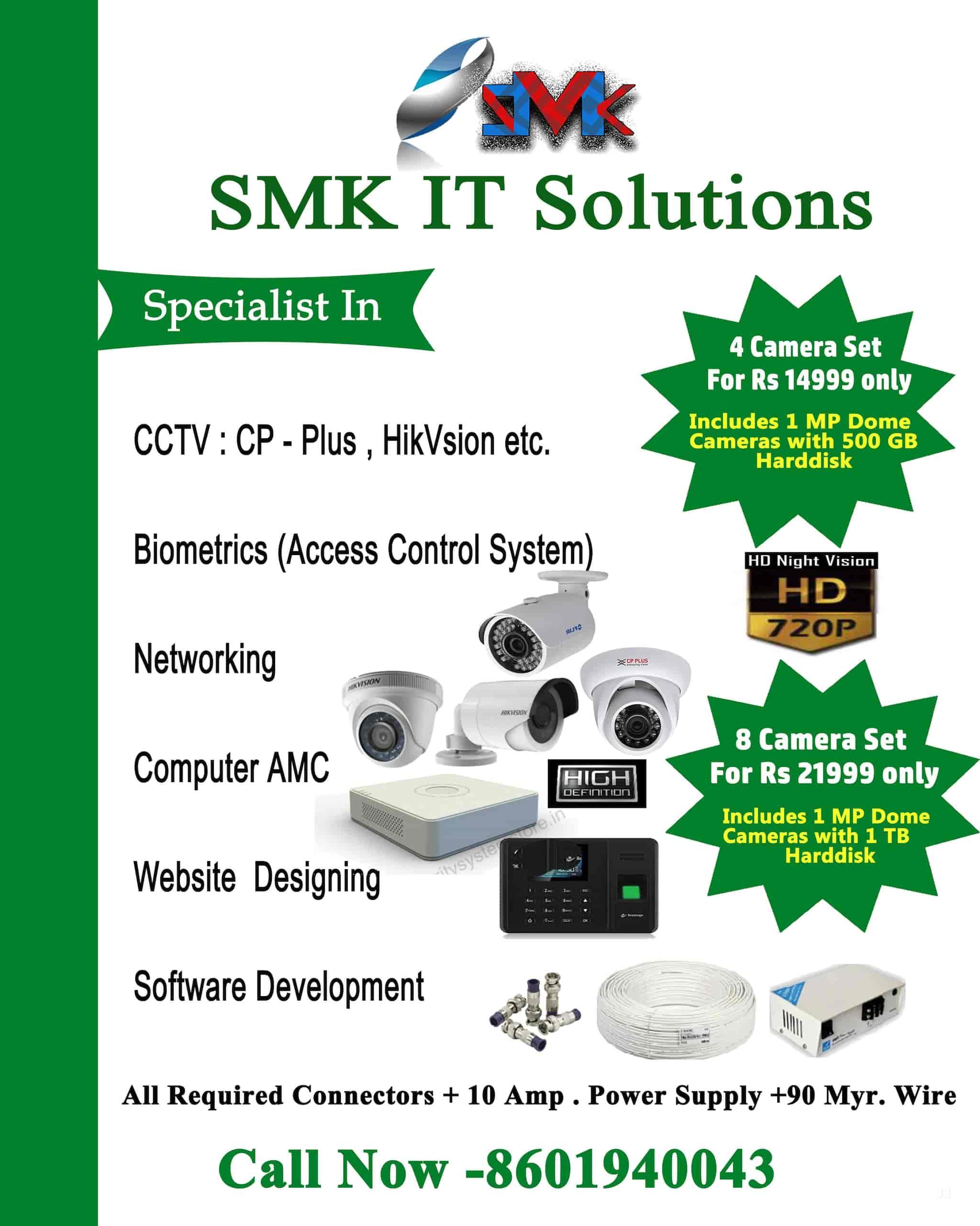 SMK Enterprises Photos, Noida Sector 66, Noida- Pictures