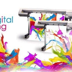 A P Textile, Noida Sector 63 - Digital Printing Services On