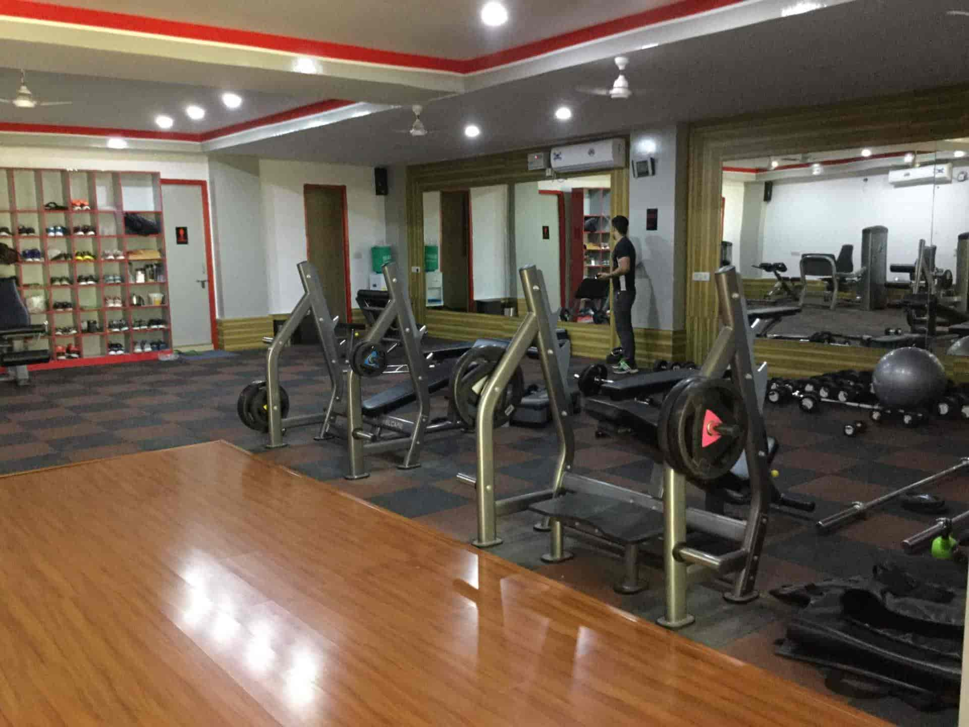 Fit & Fab Gym Photos, Sector 49, Delhi  Fitness