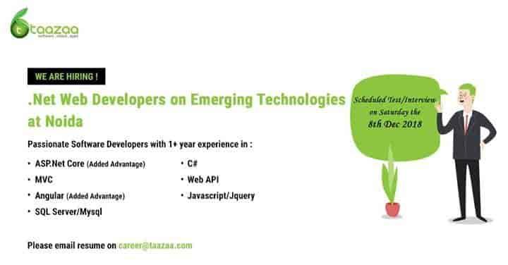 Taazaa Tech Pvt Ltd - Software Companies in Delhi - Justdial