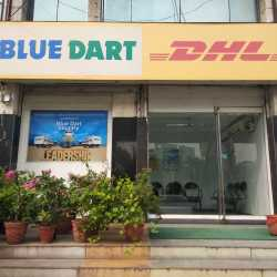 Blue Dart Express Ltd, Noida Sector 16 - Courier Services in