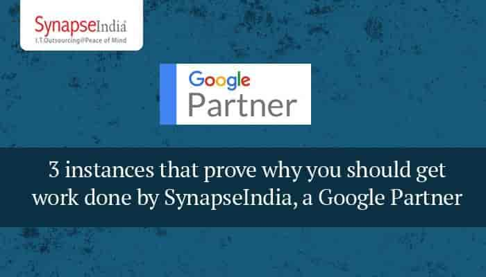 Synapse India Pvt Ltd, Nsez Phase 2 - Google Ads Certified