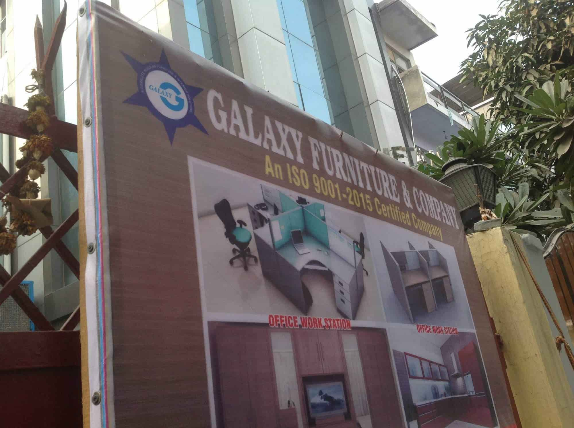 Galaxy Furniture & Company, Noida Sector 63 - Office
