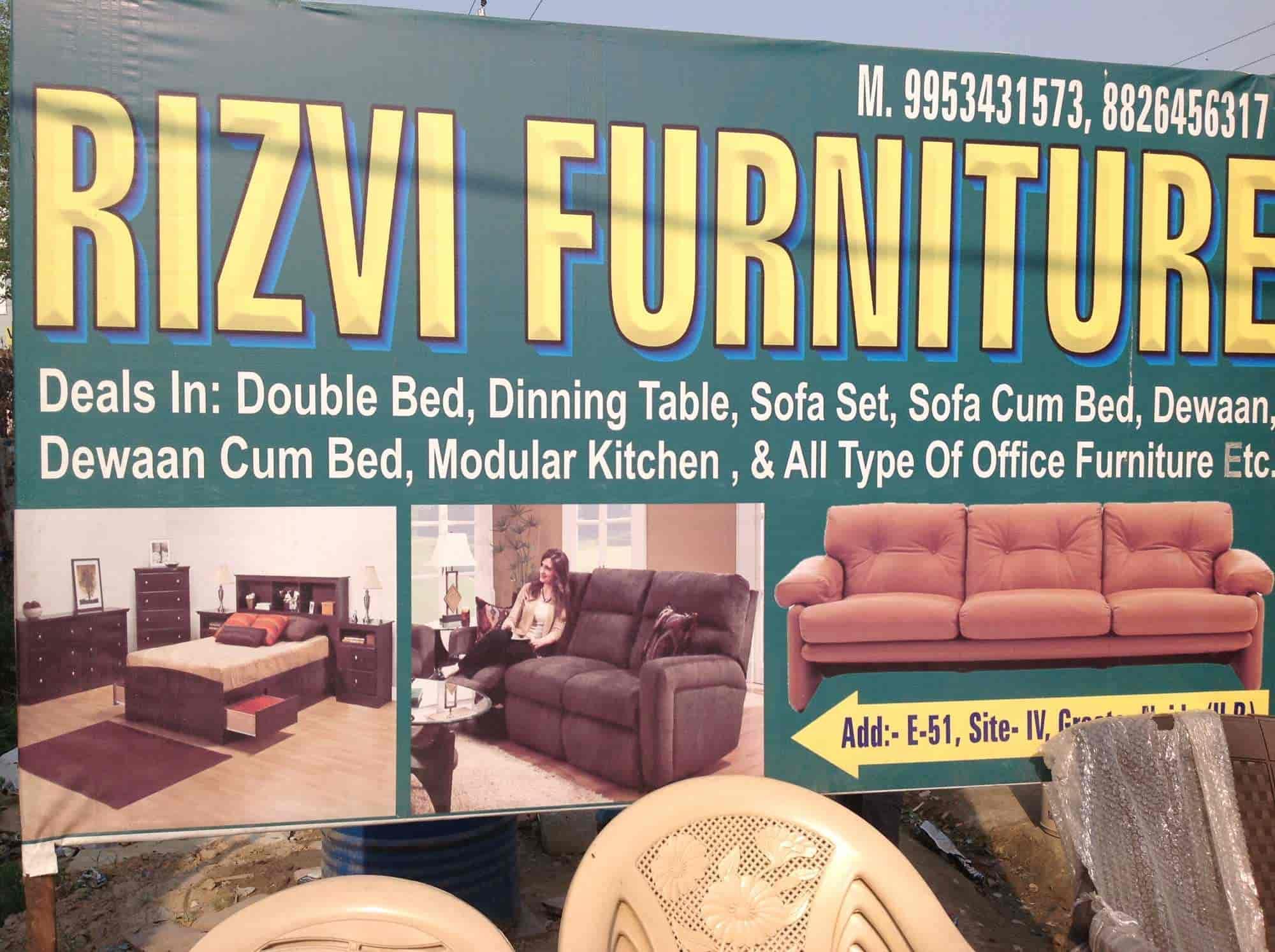Rizvi Furniture, Greater - Rijvi Furniture - Furniture Dealers in ...