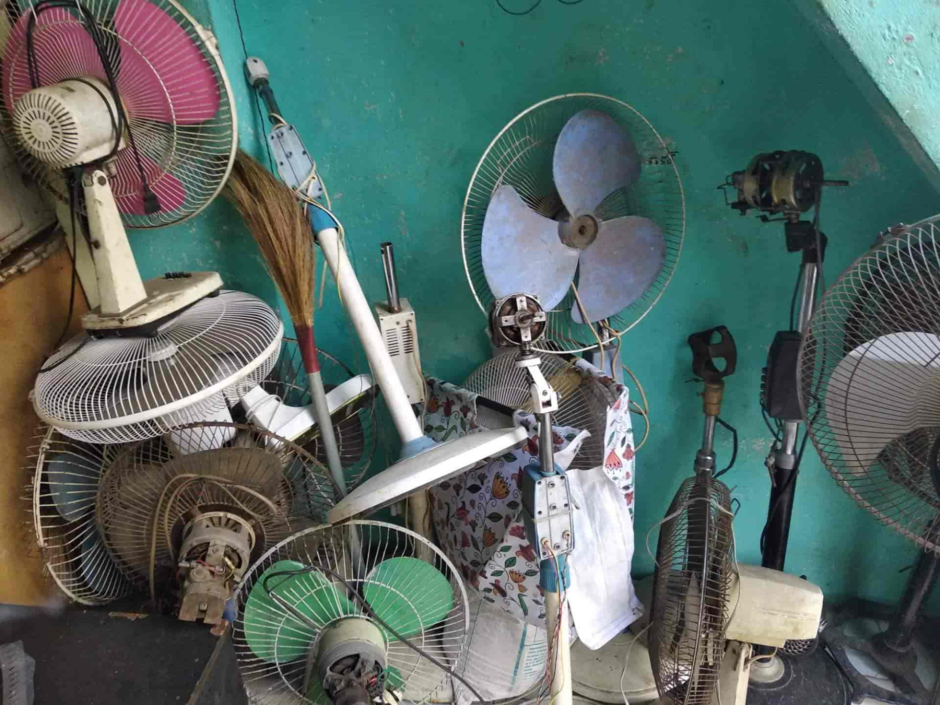 RK Rewinding Works, Ongole Ho - Air Cooler Repair & Services