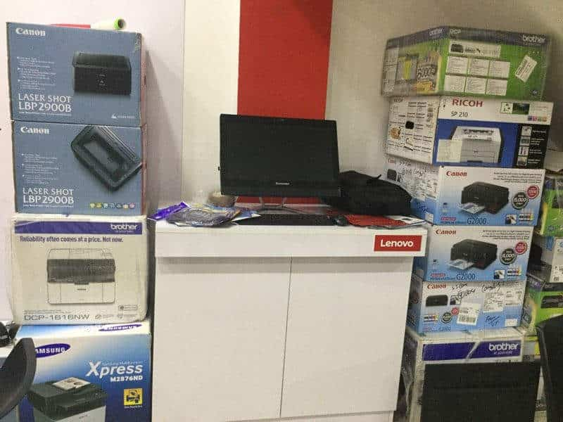 SS Computers, Ongole HO - Laptop Dealers in Ongole - Justdial
