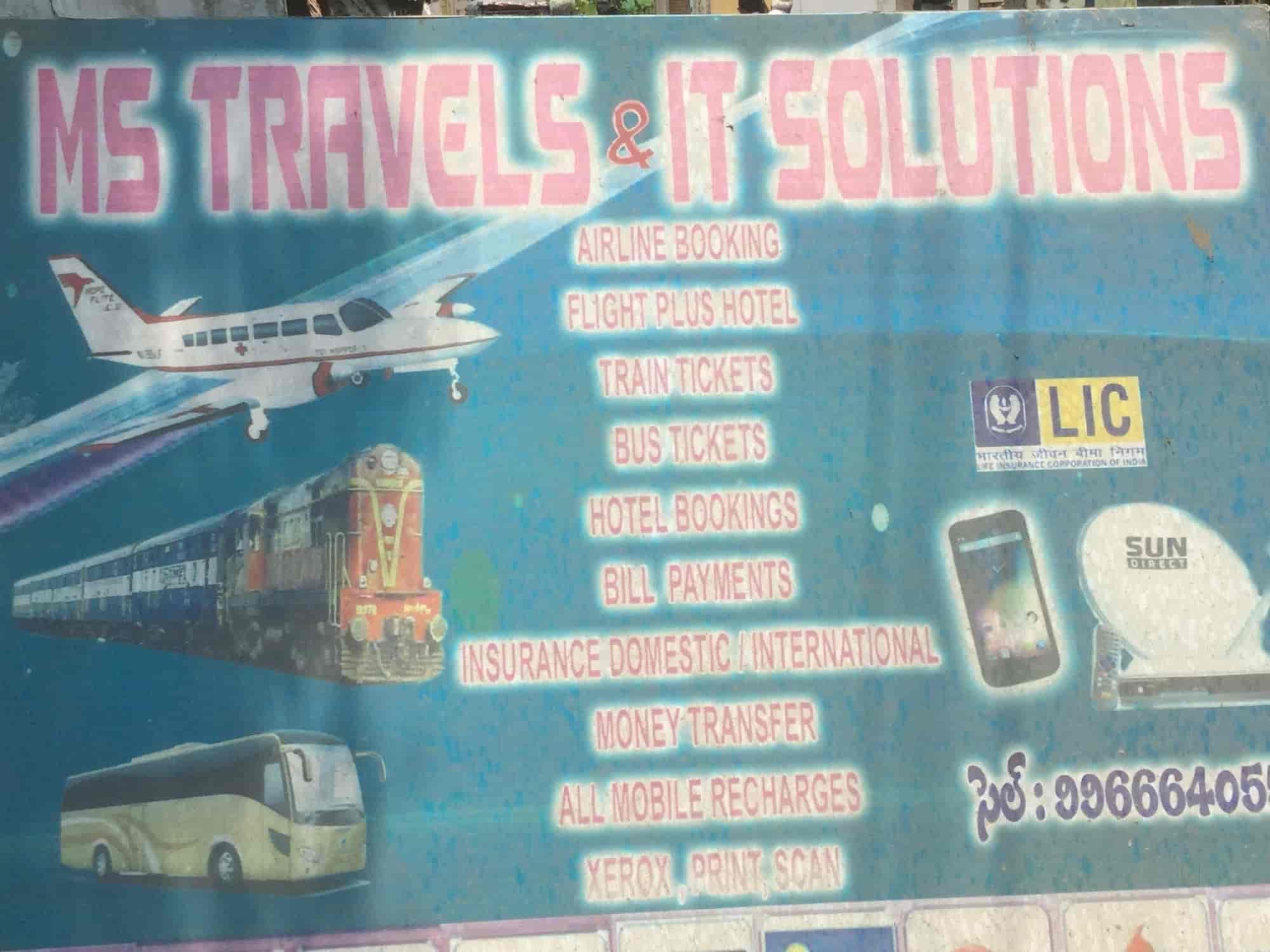 ms travel online ms travel online