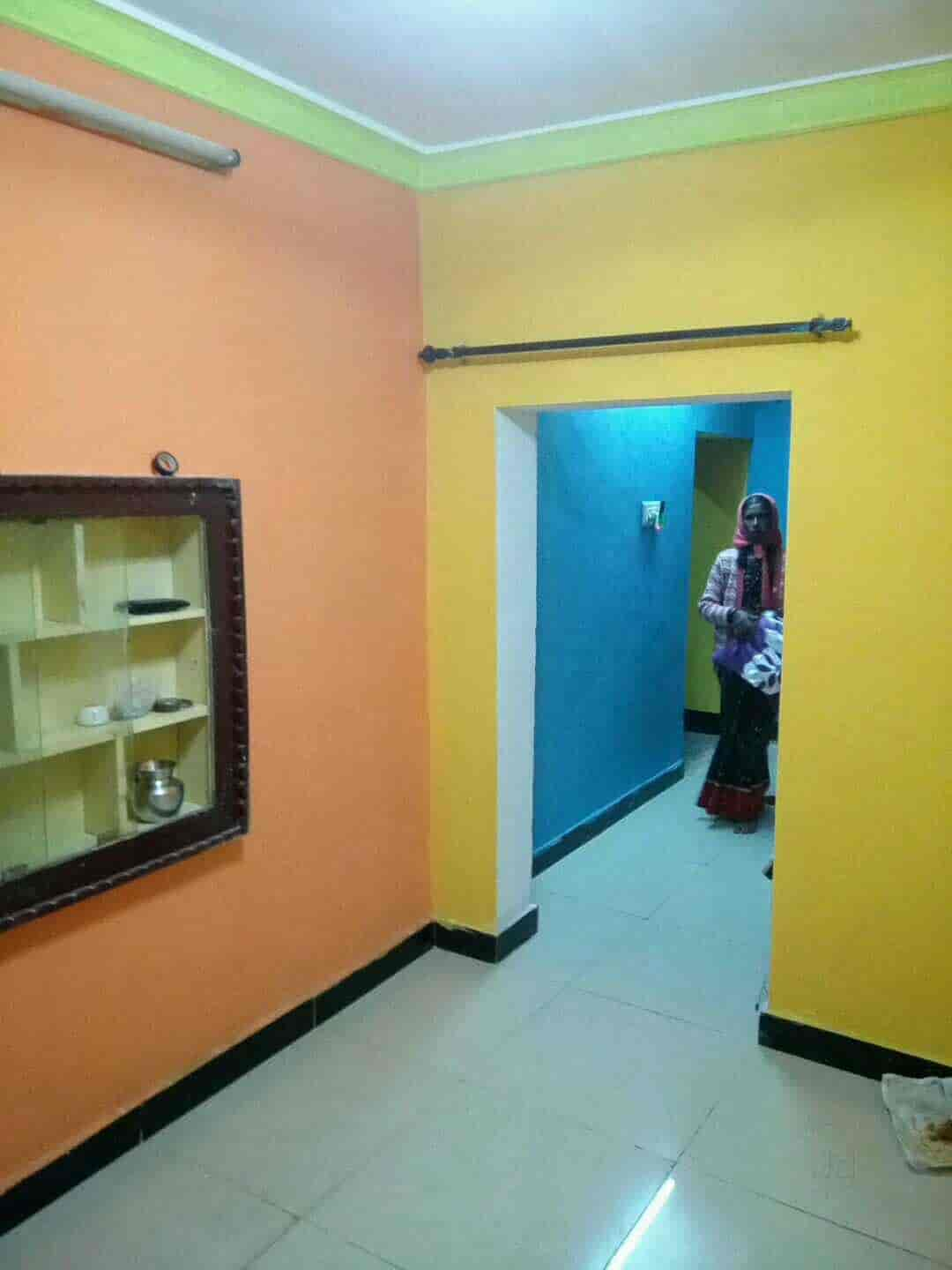 Magesh Home Painting Services Photos Club Road Ooty Contractors