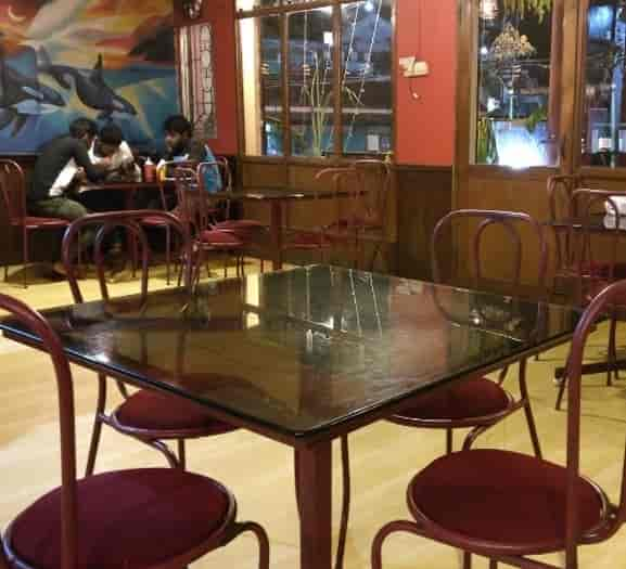 Willys Coffee Pub Photos, Walsham Road, Ooty- Pictures