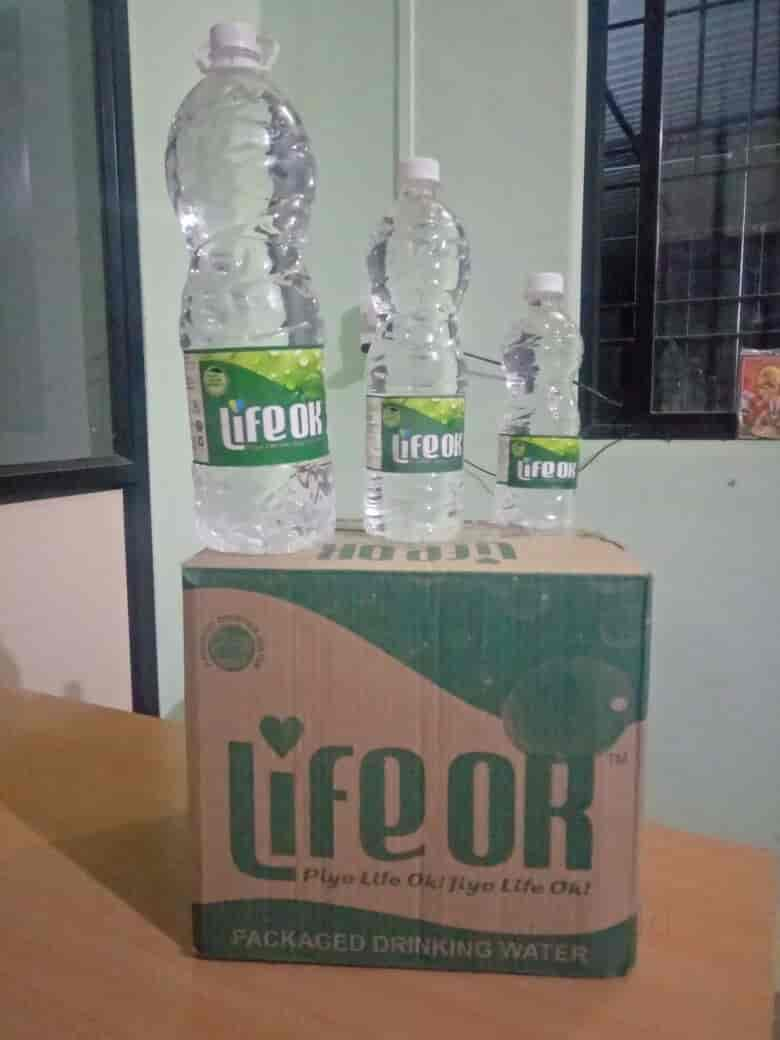 Life ok packaged drinking water in Plot No A30, Osmanabad - Justdial