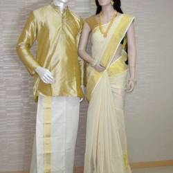 Kalyan Silks, Station Road Palakkad - Readymade Garment Retailers in