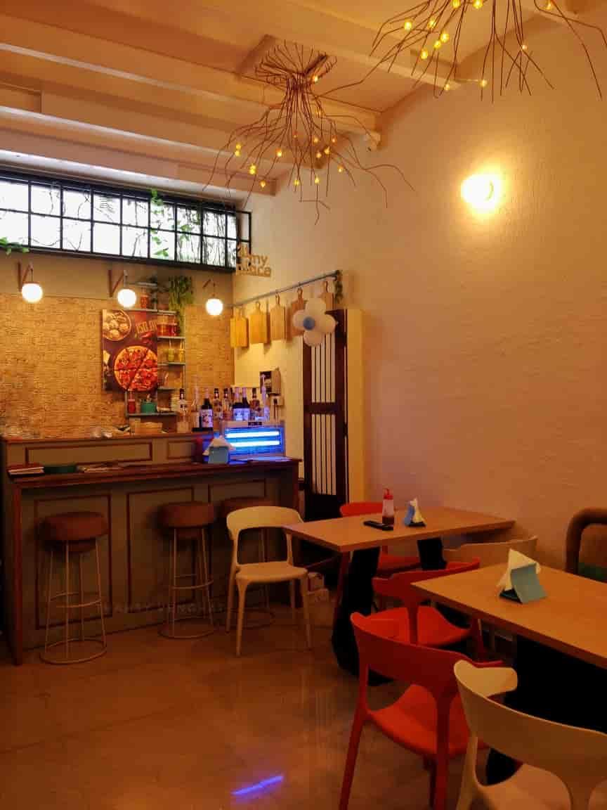 Pops Diner Palakkad Ho Palakkad Restaurants Justdial