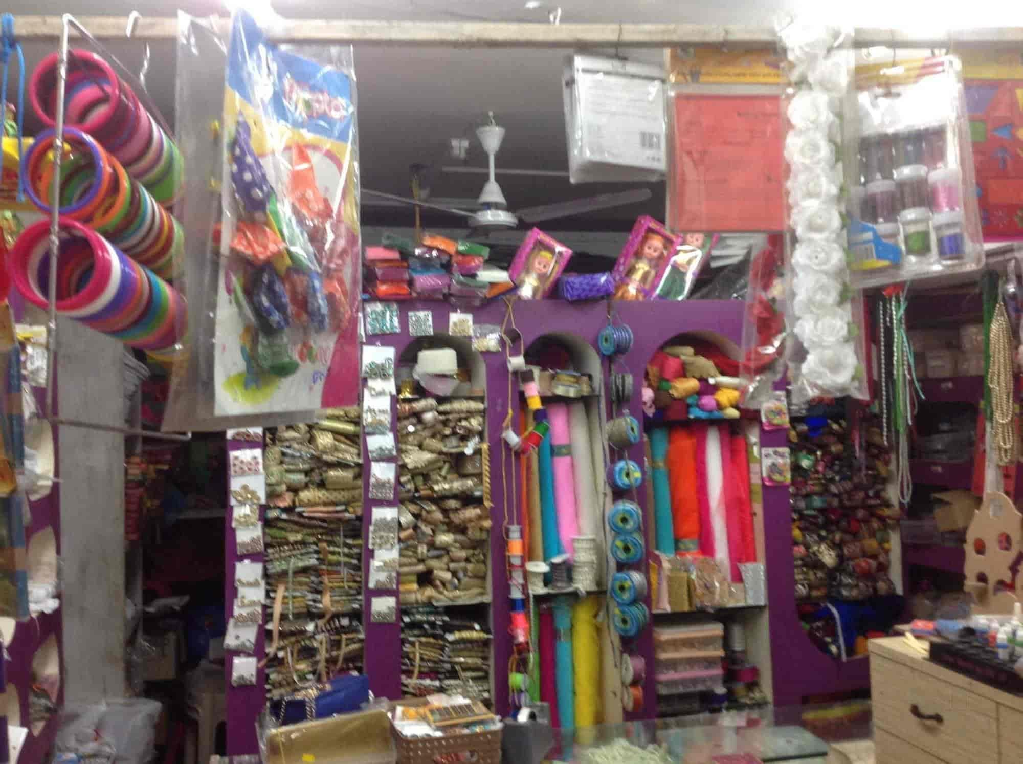 Sana Art Craft Materials Art Material Dealers In Palakkad Justdial