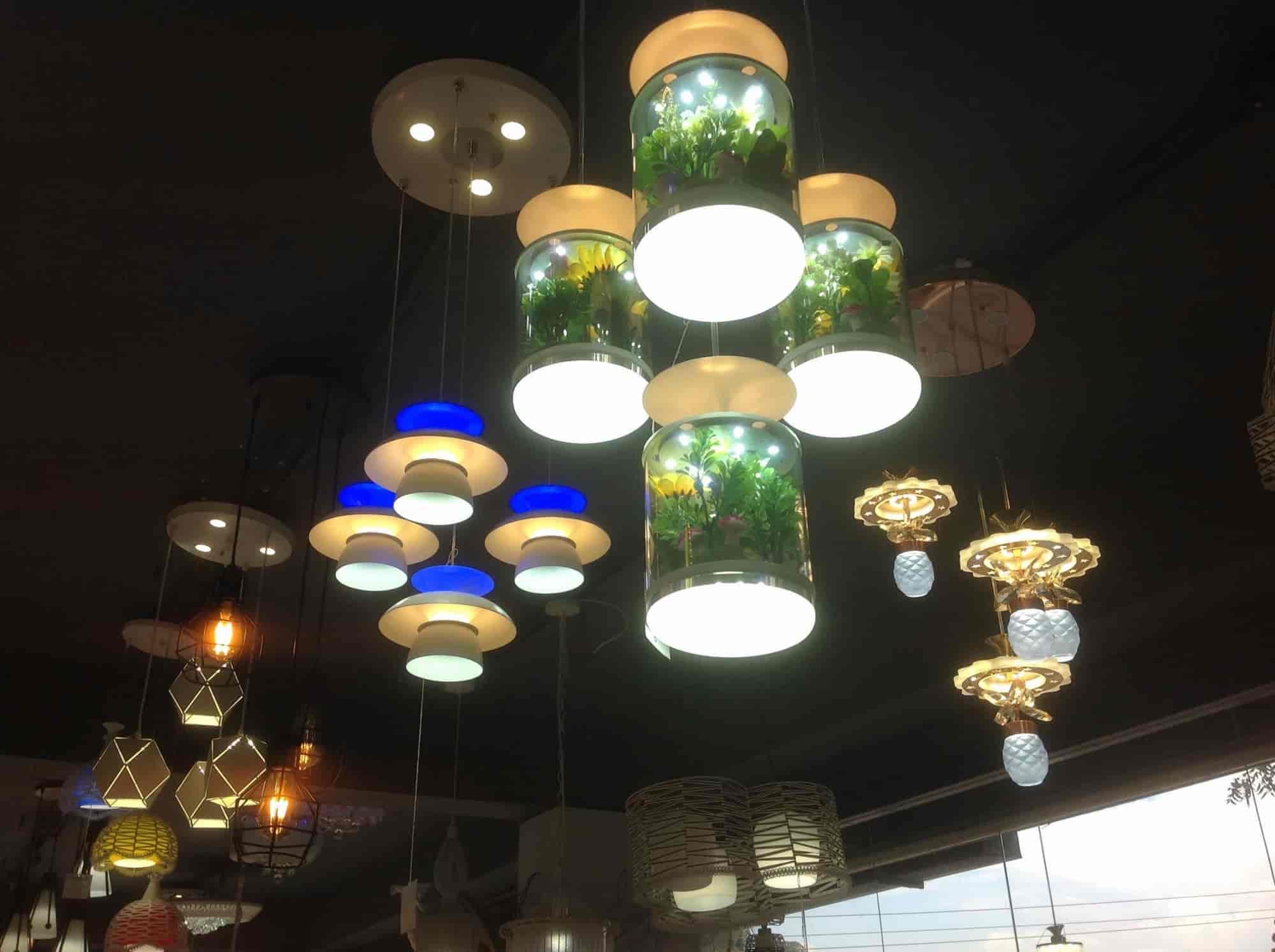 Light House Lighting Solution Photos, Pathiripala, Palakkad