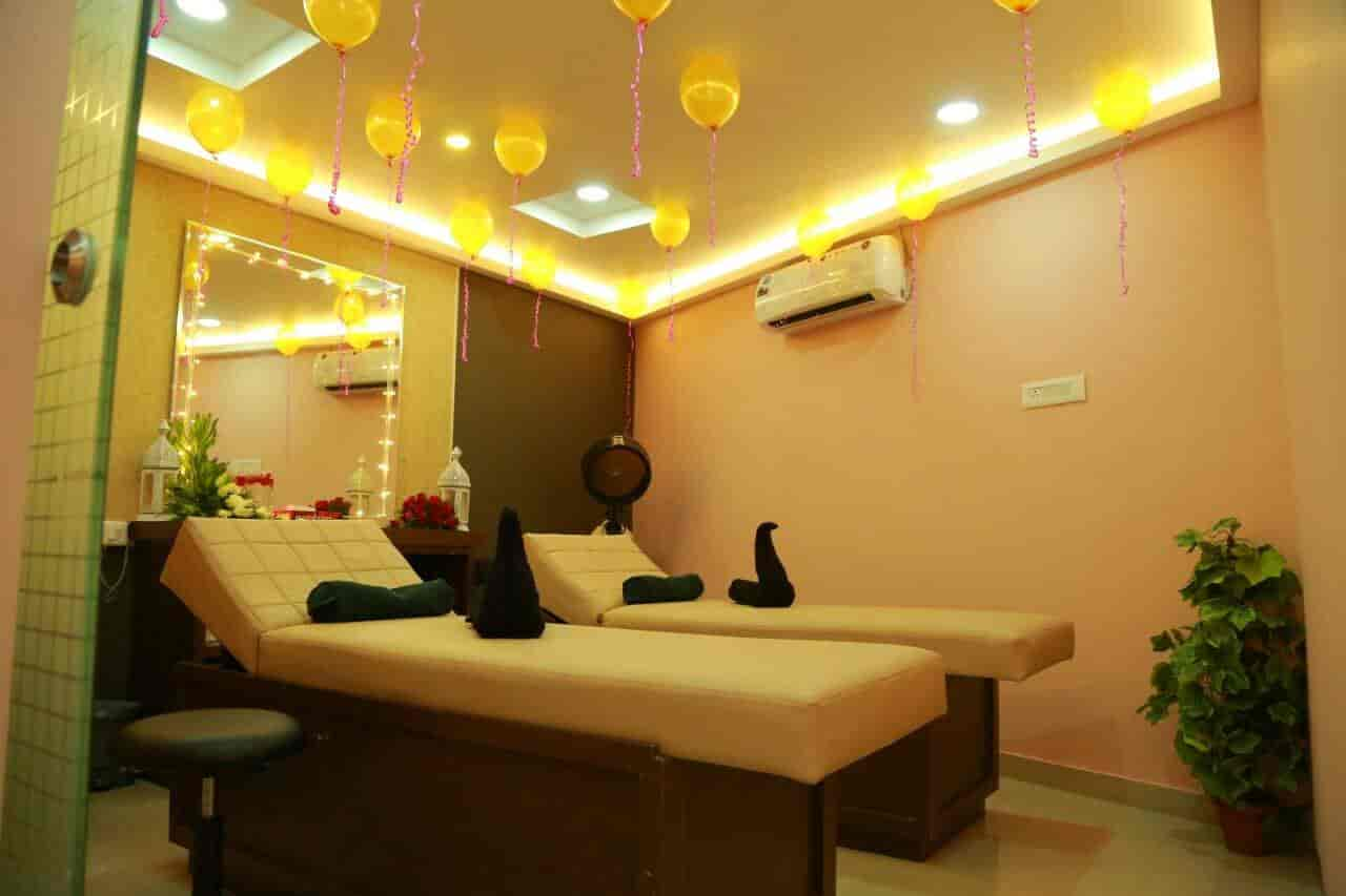 Ygary Beauty Salon And Makeover Studio - Beauty Parlours in Palakkad ...