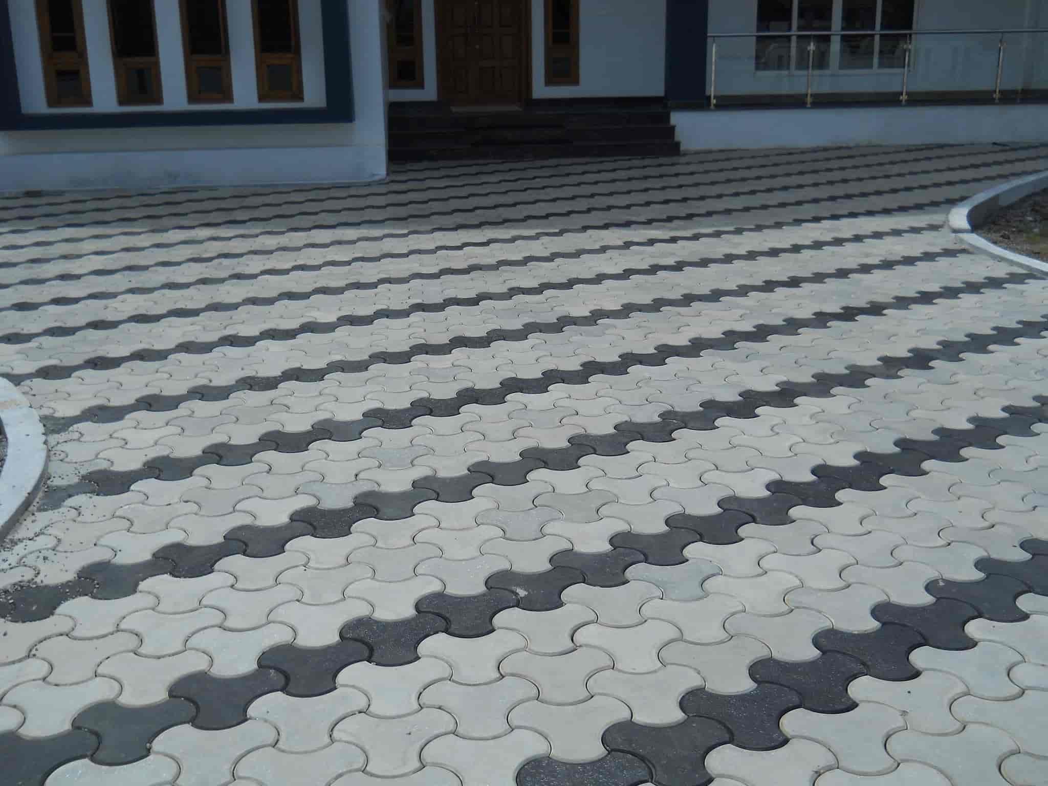 Comtrust Super Designer Tiles Pvt Ltd Olavakkot Tile Manufacturers In Pald Justdial