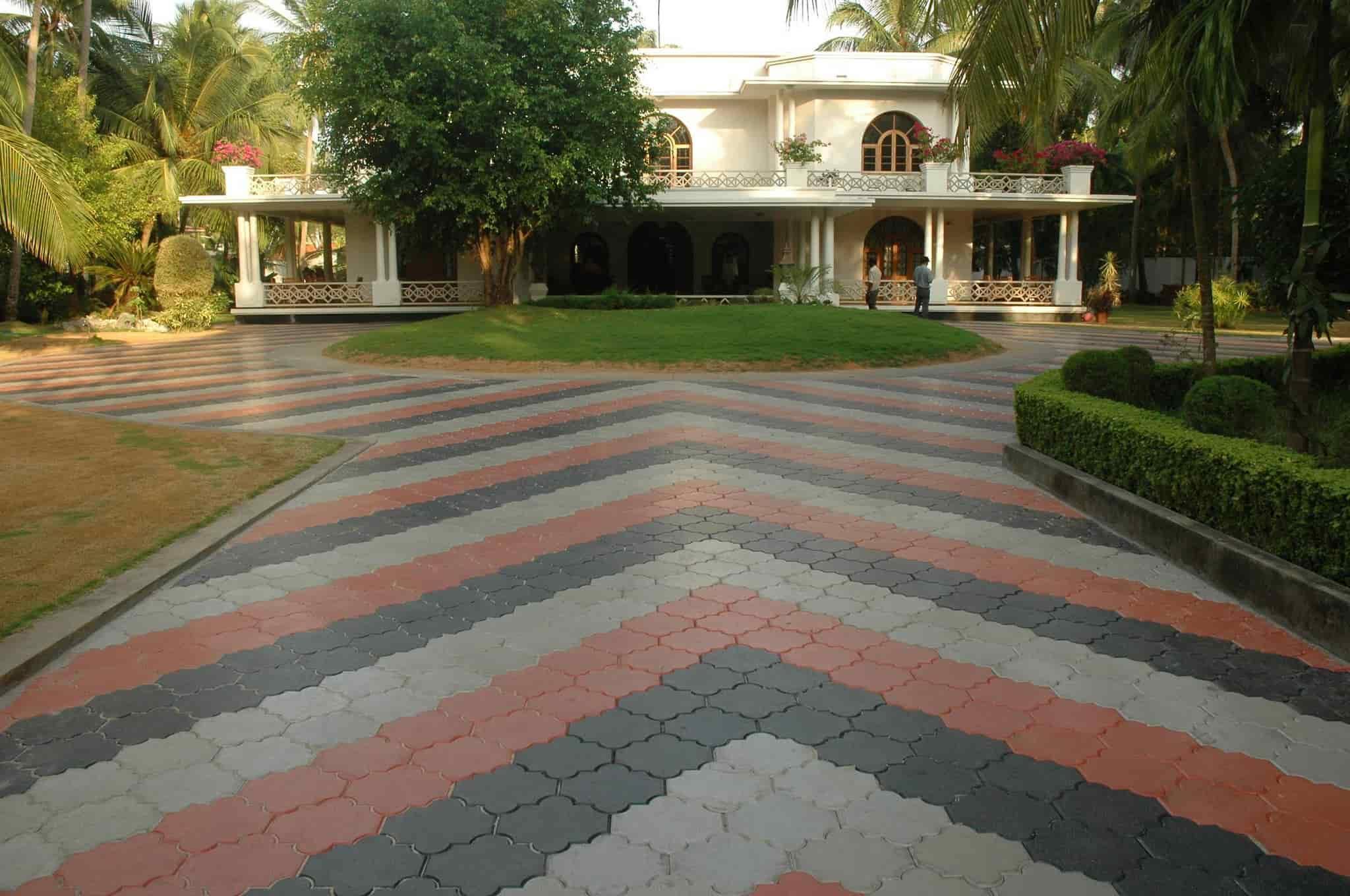 Tiles Flooring Work Comtrust Super Designer Pvt Ltd Photos Olavakkot