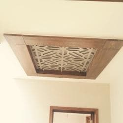 White Wood Interior & Exterior, Mannarkkad - Aluminium