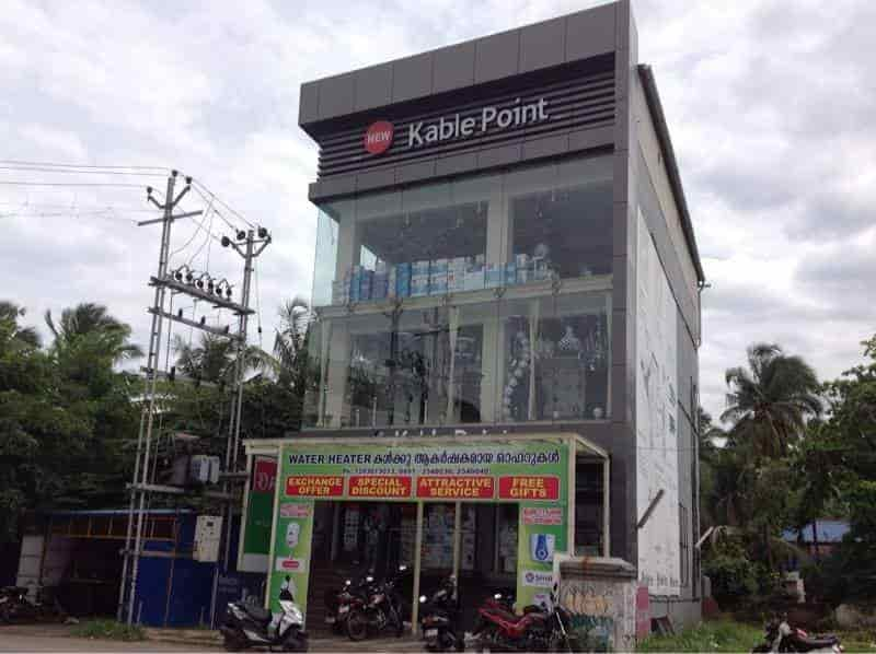 New Kable Point Electrical Supermarket, Kunnathurmedu - Electrical