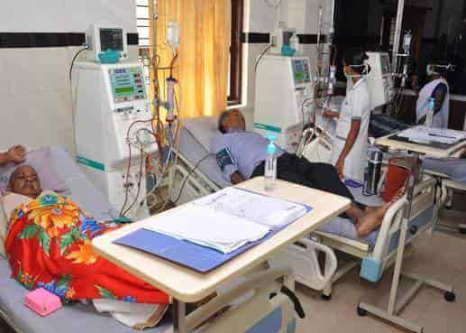 New Alma Hospital, Mannarkkad - Private Hospitals in