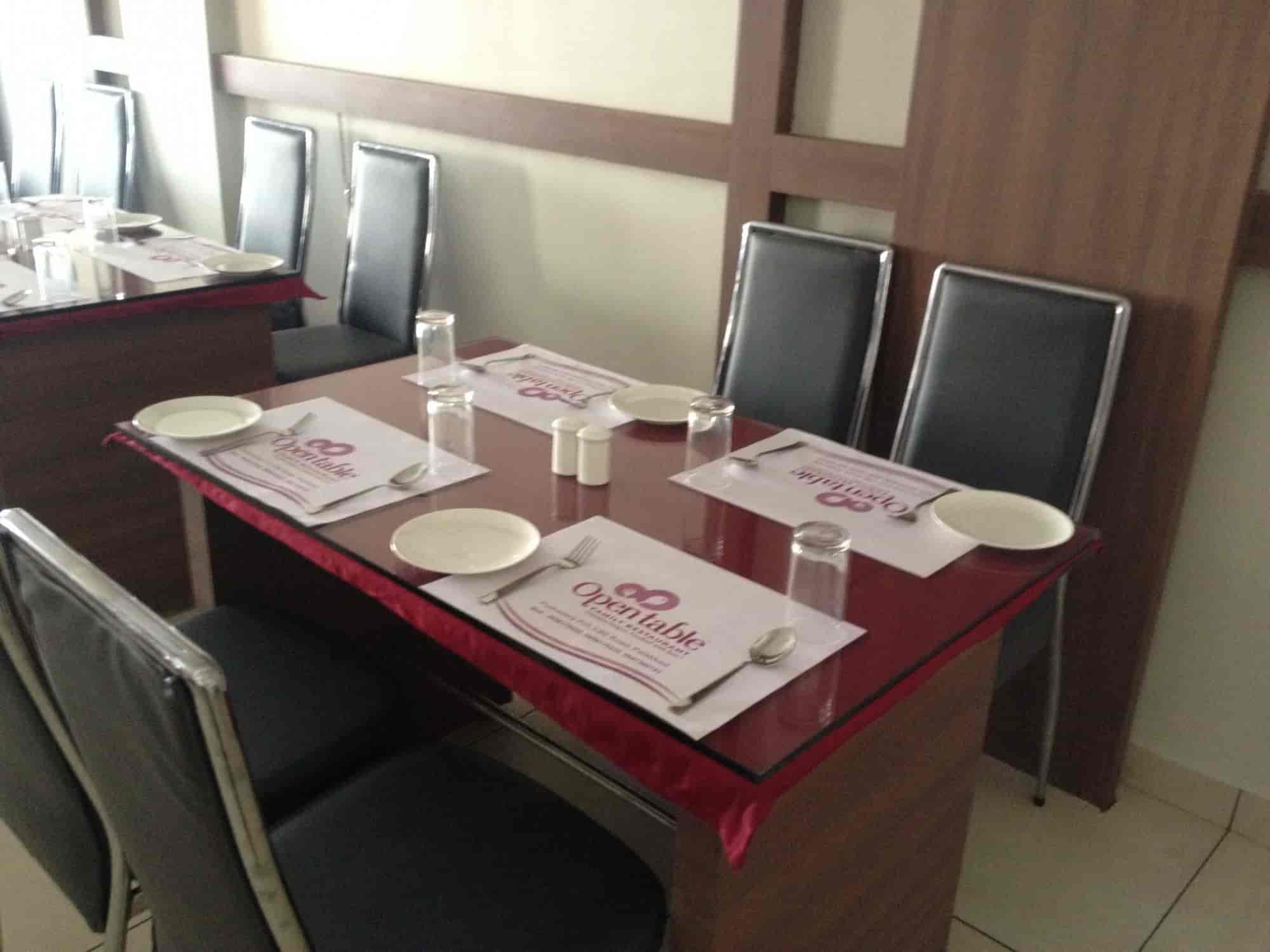 Open Table Restaurant Photos Pudussery Palakkad Pictures Images - Oen table