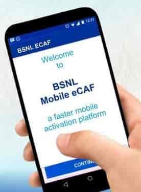 BSNL (Customer Service Center), Vasai West - Internet