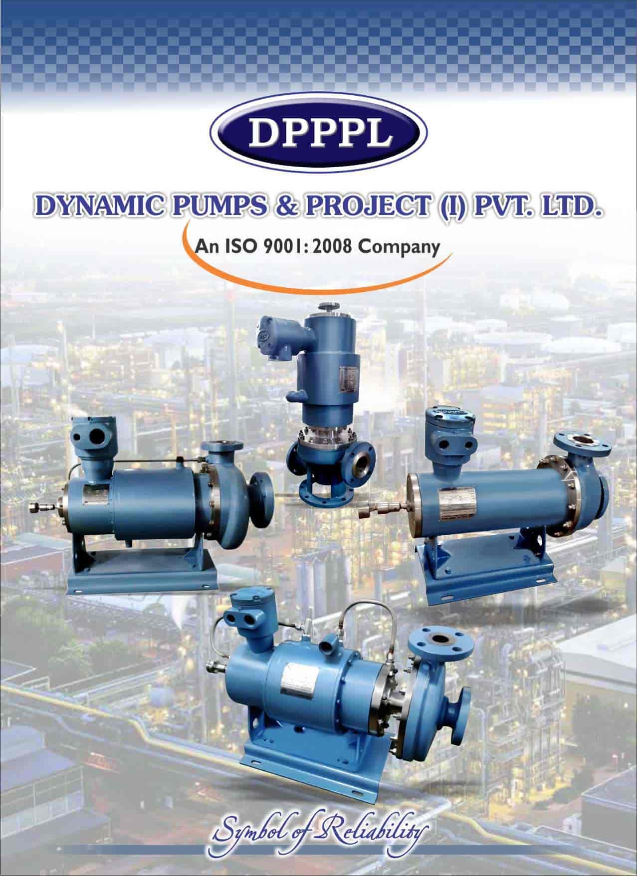 Dynamic Pump