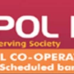 kapol co operative bank nalasopara pin