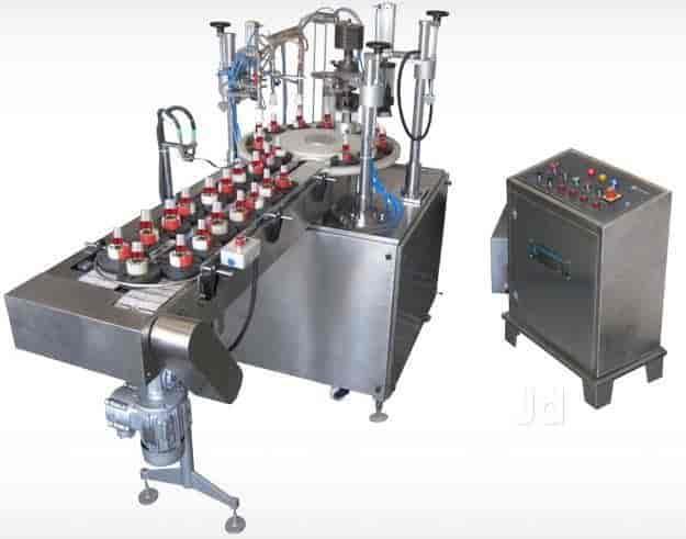 Jet Pack Machines Pvt Ltd, Vasai East - Packaging Machinery